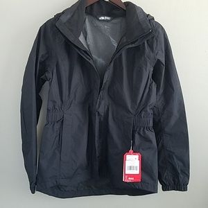 NORTH FACE Womens Resolve Parka